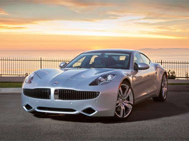 American Luxury Cars - 09 - 2012 Fisker Karma