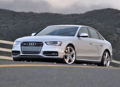 2013 Audi S4 Road Test And Review Autobytel Com
