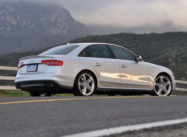 2013 audi s4 road test and review. Black Bedroom Furniture Sets. Home Design Ideas
