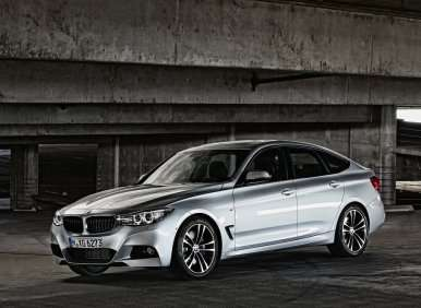 2014 BMW 3-Series GT: The Ultimate Hauling Machine?