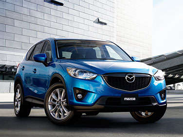 10 of the Best Value SUVs for 2013