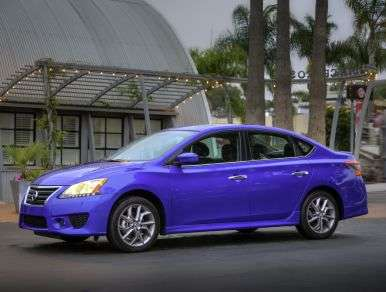 2013 Nissan Sentra vs. 2013 Mazda MAZDA3: Compact Competitive Comparison
