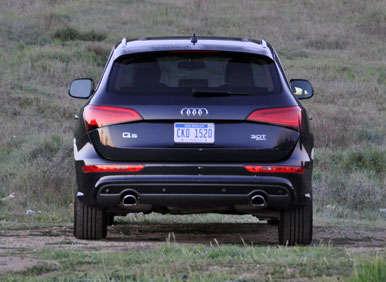 2013 Audi Q5 Road Test and Review   Autobytel.com