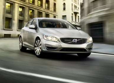 Geneva Motor Show: 2014 Volvo Lineup Gets Substantial Update