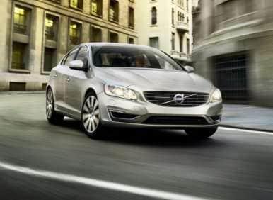 Geneva Motor Show: 2014 Volvo Lineup Gets Substantial Update