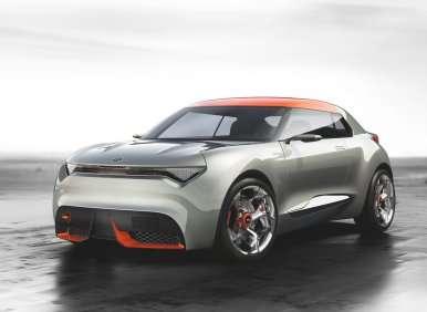Geneva Motor Show: Kia Provo Concept Not Coming to Utah, or America, Anytime Soon