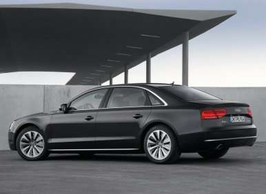 10 Things You Need To Know About The 2014 Audi A8 L TDI