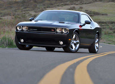 2013 dodge challenger rt road test and review models and prices - Challenger Dodge 2013