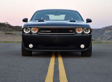 2013 Dodge Challenger R/T Road Test and Review