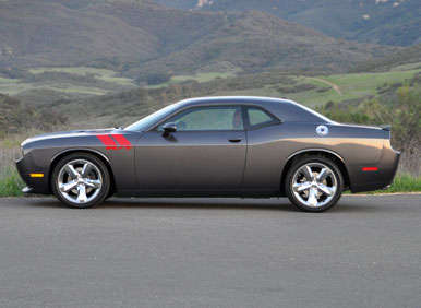 2013 dodge challenger rt road test and review autobytelcom autos. Cars Review. Best American Auto & Cars Review