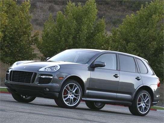 9 Of The Best Diesel Suvs Autobytel Com