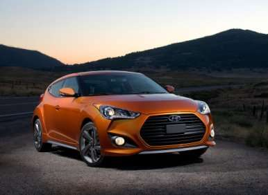 2013 hyundai veloster road test and review. Black Bedroom Furniture Sets. Home Design Ideas