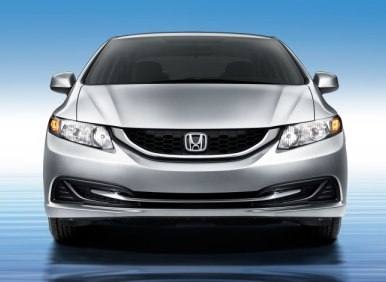 2013 honda civic natural gas road test review. Black Bedroom Furniture Sets. Home Design Ideas