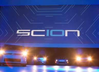 New 2014 Scion tC Preview: New York Auto Show