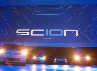New 2014 Scion tC Preview: New York Auto Show