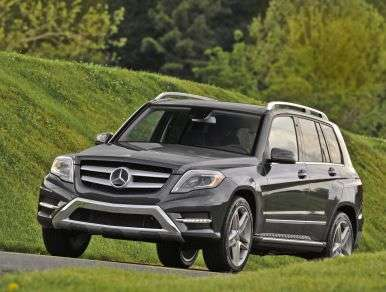 Road test and review 2013 mercedes benz glk350 4matic for Mercedes benz glk 350 review