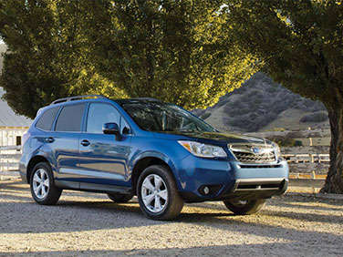 10 Things You Need To Know About The 2014 Subaru Forester