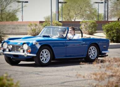 Ford, Hagerty Insurance Helping Save the Manuals—Old-school Style