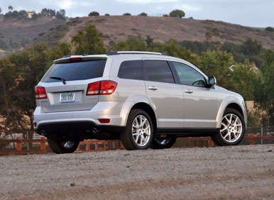 2013 dodge journey reviews ratings yahoo autos picture long. Cars Review. Best American Auto & Cars Review