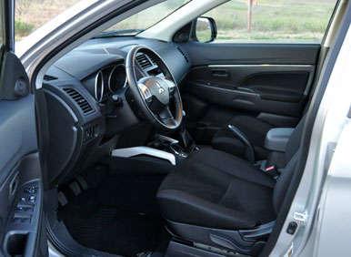 2013 Mitsubishi Outlander Sport Road Test and Review   Autobytel.com