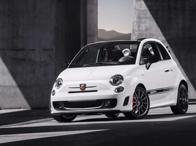 2013 Fiat 500C Abarth First Drive Review