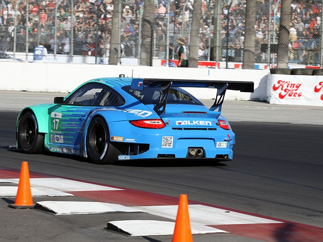 Photos: American Le Mans Series at the Long Beach Grand Prix
