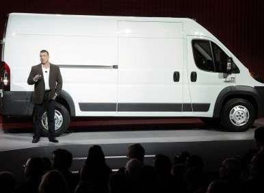 9 American Vans