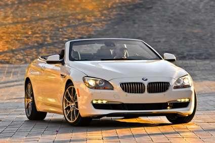 2013 BMW 650i Convertible Road Test & Review | Autobytel.com