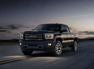 2014 GMC Sierra Sets New Benchmark for V6 Torque