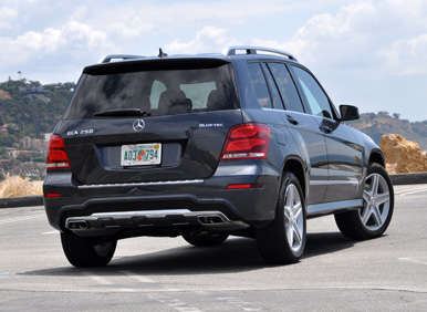 New 2014 Glk 250 Usa Test Drive Release and Price on prices-cars.com