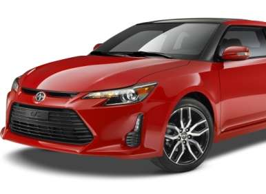 Scion Announces Pricing On 2014 tC and iQ