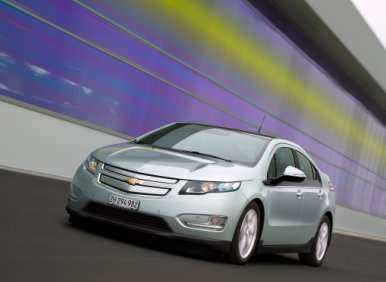 2013 Chevrolet Volt Road Test & Review