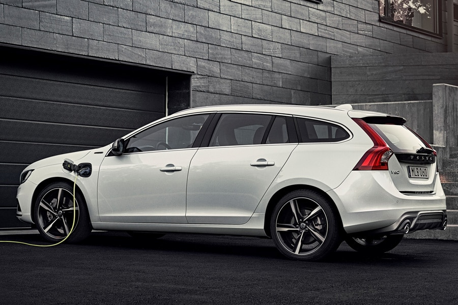 the best fuel economy station wagons for 2016