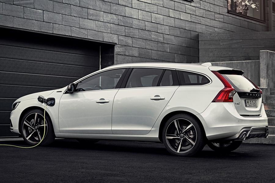 Volvo V60 T5 Drive-E