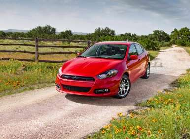 2013 Dodge Dart Special Editions Unveiled