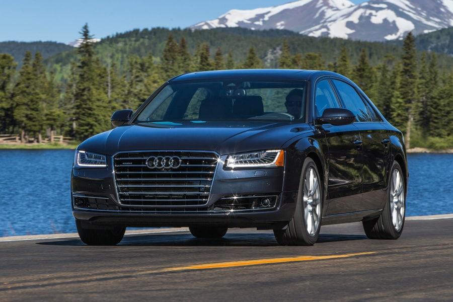 2015-Audi-A8-front-34-blue