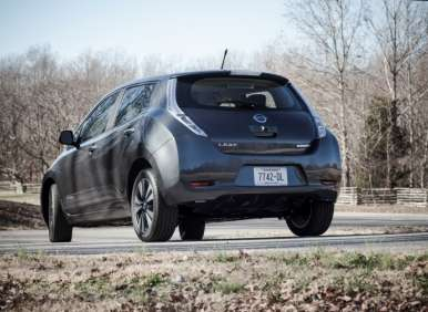 10 Best Eco Friendly Cars