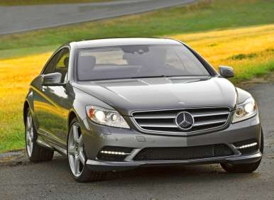 2013 mercedes benz cl550 4matic road test review for Mercedes benz mbrace reviews