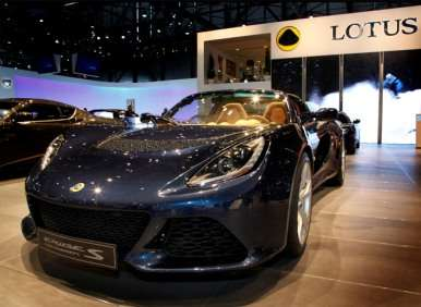 Lotus Exige S Roadster Becomes Brand's Fastest Drop-top Ever