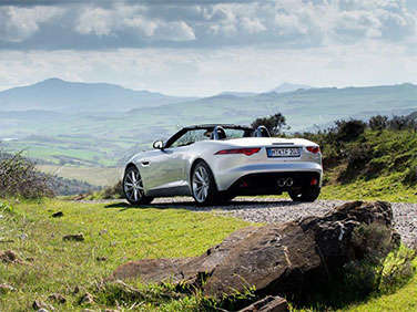 10 Things You Need To Know About The 2014 Jaguar F-Type