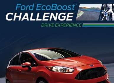 Ford Announces The EcoBoost Challenge