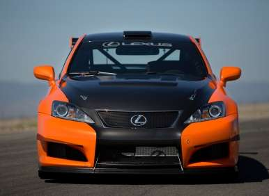 Lexus Partners With The Tony Hawk Foundation To Create Fan Decal