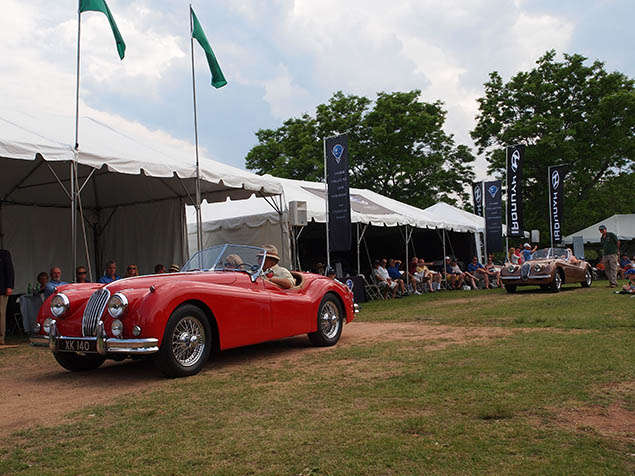 2013 Greenwich Concours d