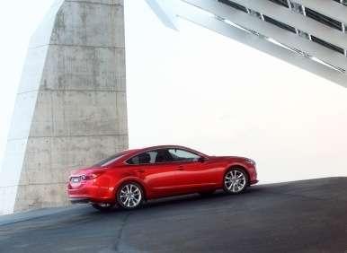 Technically Speaking: Mazda
