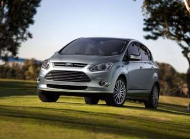 Ford Sustainability Report Details Major CO2 Cuts