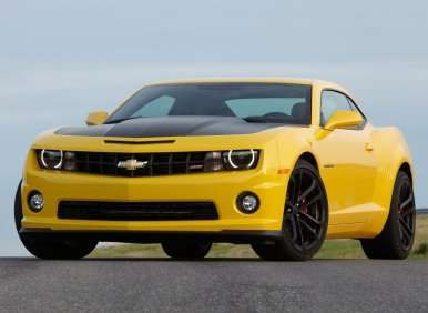 Chevy Dominates 2013 Initial Quality Rankings
