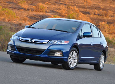 2013 honda insight hybrid reviews. Black Bedroom Furniture Sets. Home Design Ideas