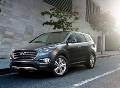 10 Best Crossovers With 3rd Row Seating | Autos Post