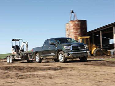 6 Modern Towing Vehicles