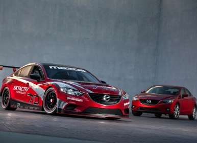 Mazda Partners With Xbox To Debut A New Vehicle